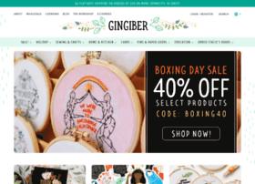 gingiber.com