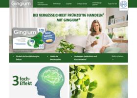 gingium.de