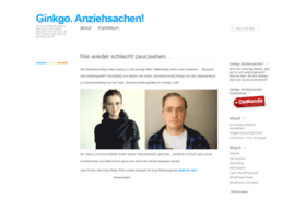 ginkgoanziehsachen.wordpress.com