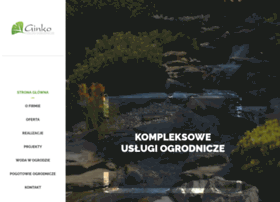 ginko-ogrody.pl