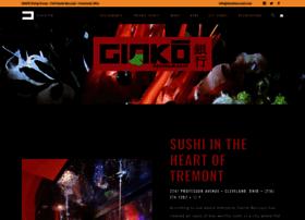 ginko.danteboccuzzi.com
