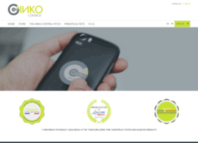 ginkocontrol.com