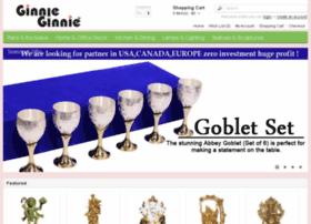 ginniecrafts.com