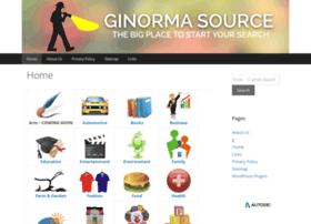 ginormasource.com