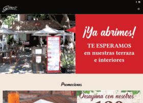 ginos.com.mx