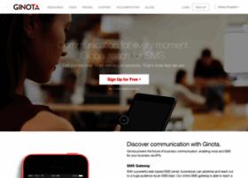 ginota.com