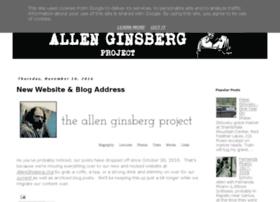 ginsbergblog.blogspot.de