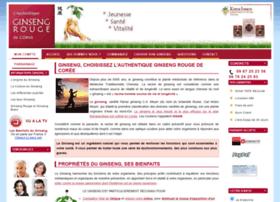 ginseng-rouge.fr