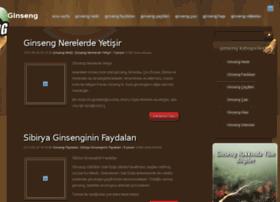 ginsengg.com