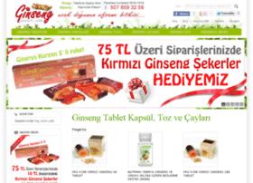 ginsengpazari.com