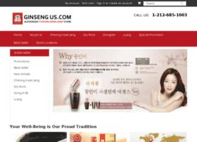 ginsengus.com