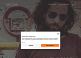 Recette gin tonic websites and posts on recette gin tonic - Recette gin tonic ...