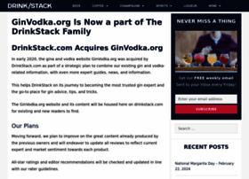 ginvodka.org