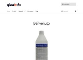 gioaledo.com