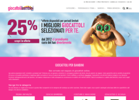 giocattolibambini.net