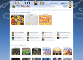 giochiandgiochi.com