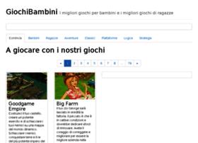 giochibambini.com