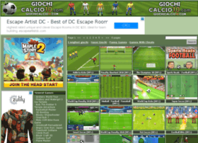 giochicalcio10.com
