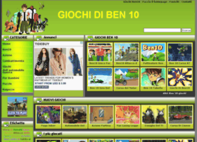 giochidiben10.it