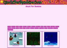 giochiperbambine.com