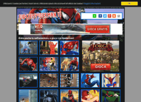 giochispiderman.it