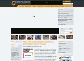 gioconomicon.net
