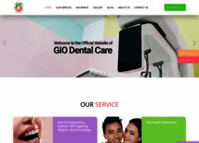 giodentalcare.com