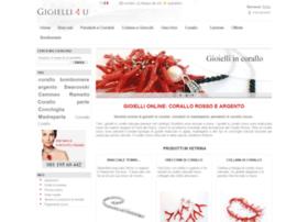 gioielli4u.com