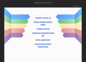 gioitreonline.net