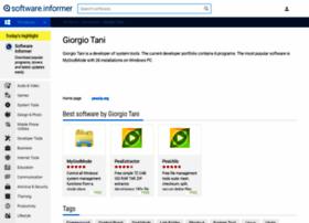 giorgio-tani1.software.informer.com