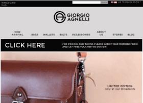 giorgioagnelli.com