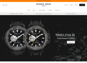 giorgiofedon1919-watch.com
