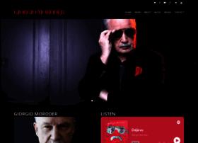 giorgiomoroder.com