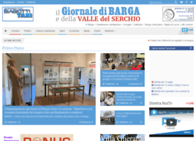 giornaledibarga.it