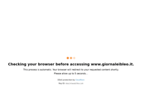 giornaleibleo.it