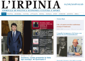giornalelirpinia.it