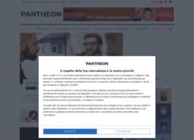 giornalepantheon.it