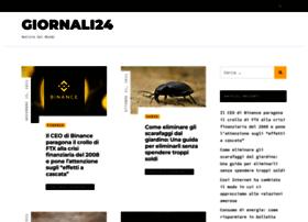 giornali24.it