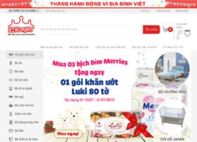 giovang.bibomart.com.vn