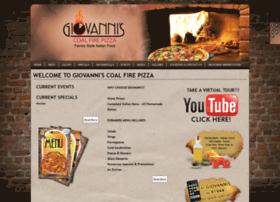 giovanniscoalfirepizza.com