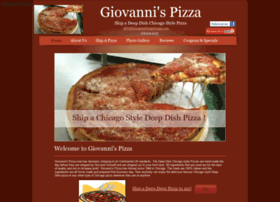 giovannispizzachicago.com