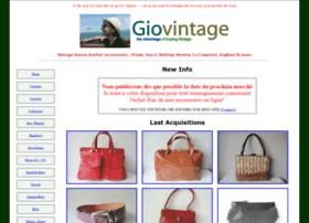 giovintage.com