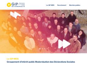 gip-mds.fr