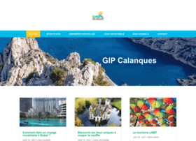 gipcalanques.fr