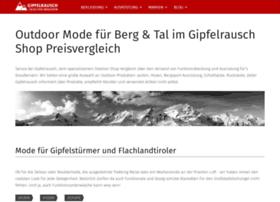 gipfelrausch.com