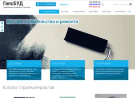 gipsbud.com.ua
