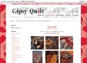 gipsyquilt.blogspot.com