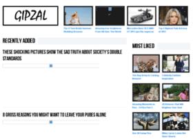 gipzal.com