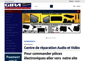 giraelectronique.com