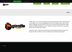 giraffe-games.com